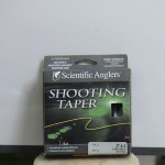 Shooting Taper Scientific Anglers