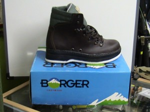 Botas de Vadeo Borger