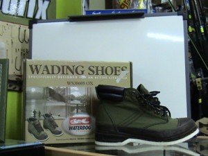 Botas de Vadeo Waterdog