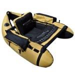 Aguas Claras Float Tube II