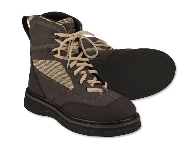Botas de vadeo Orvis Clearwater II Boot